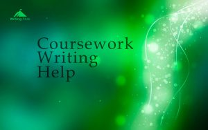 coursework writing help UK picture