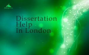 dissertation help in London UK photo