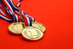 University Subject Gold Medals Is Wrong